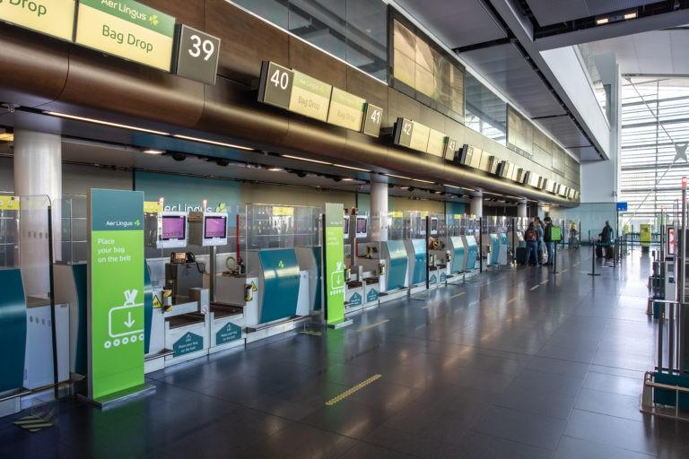 Dublin Airport 3 Rock 71