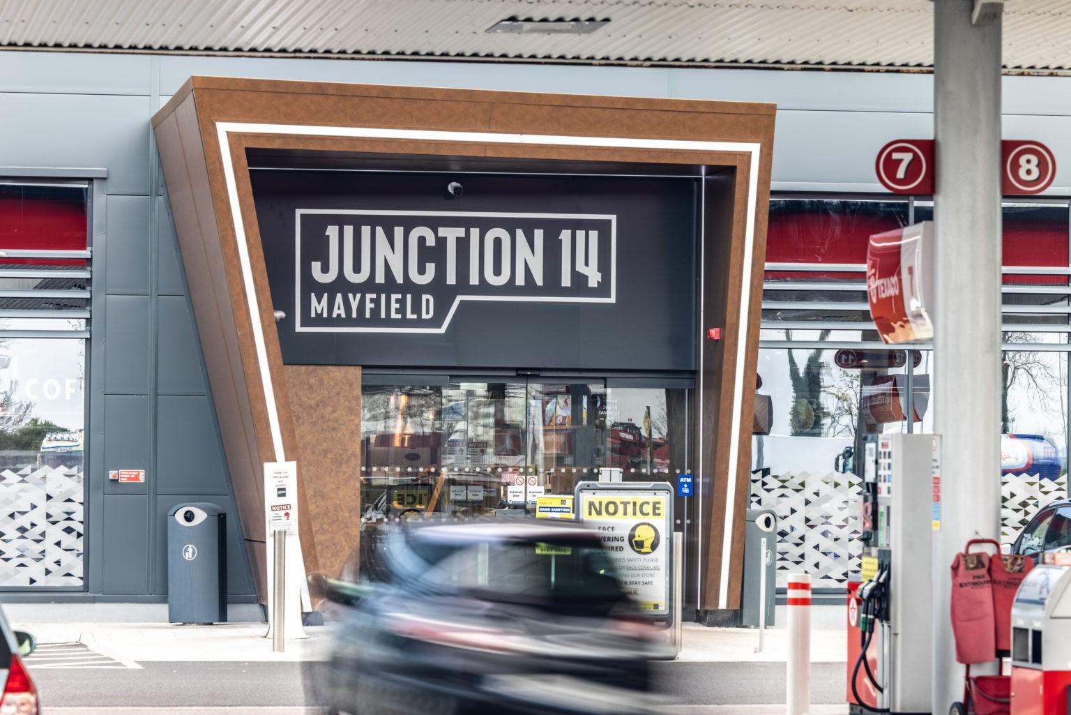 Junction 14 Mayfield 3 Rock 19