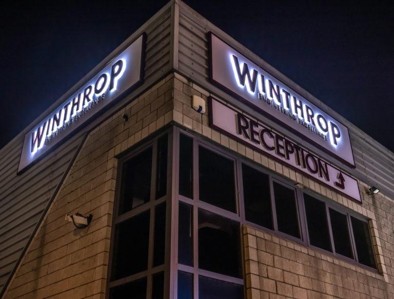 Winthrop Engineering 3 Rock 6