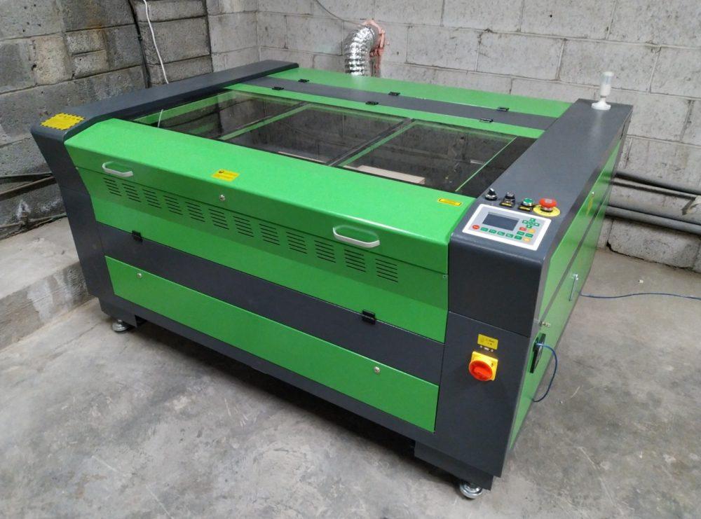 laser Machine 02