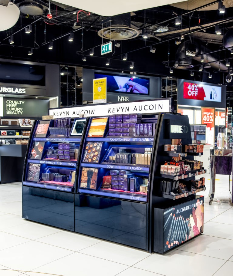 Dublin Airport 3 Rock 60