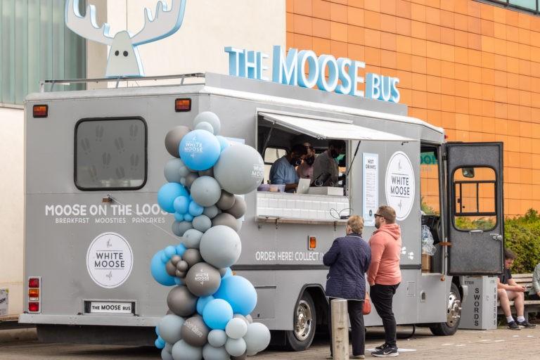 The Moose Bus 3 Rock 1
